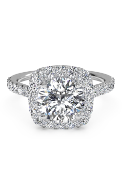 Ritani Halo Engagement ring 1R1321 product image