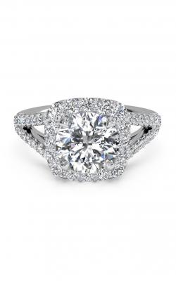 Ritani Halo Engagement ring 1R1327 product image