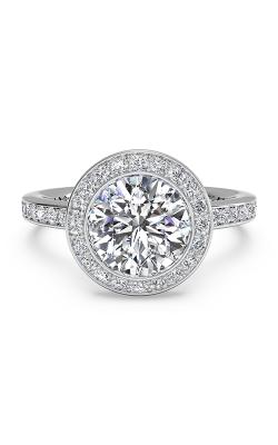 Ritani Halo Engagement ring 1R1694 product image