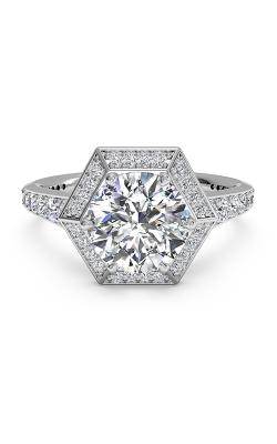 Ritani Engagement Ring  1R3105 product image