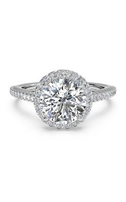 Ritani Halo Engagement ring 1R3702 product image