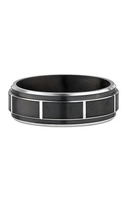 Ritani Men's Wedding Bands Men's Ring 70018 product image