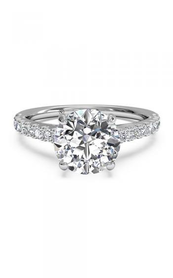 Ritani Classic Engagement ring 1R2489 product image