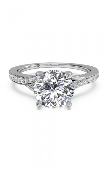 Ritani Classic Engagement ring 1R2490 product image