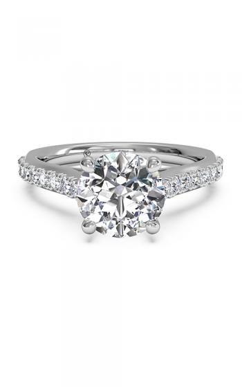 Ritani Classic Engagement ring 1R2498 product image