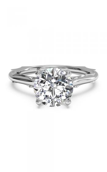 Ritani Classic Engagement ring 1R2841 product image