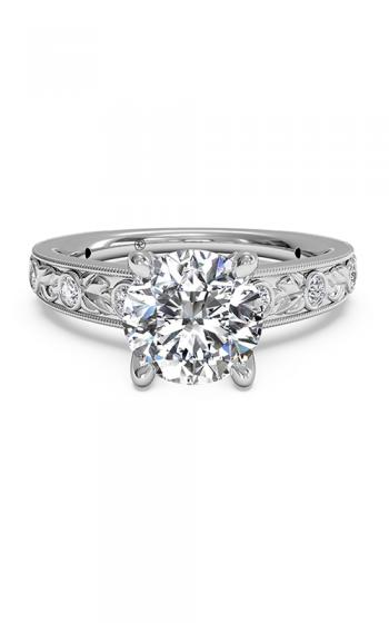 Ritani Classic Engagement ring 1R3614 product image