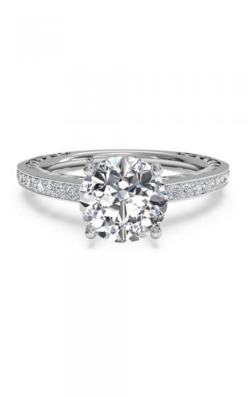 Ritani Classic Engagement ring 1R4170 product image