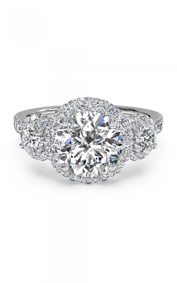 Ritani Modern Engagement ring 1R1326 product image