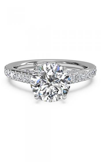 Ritani Classic Engagement ring 1R1320 product image