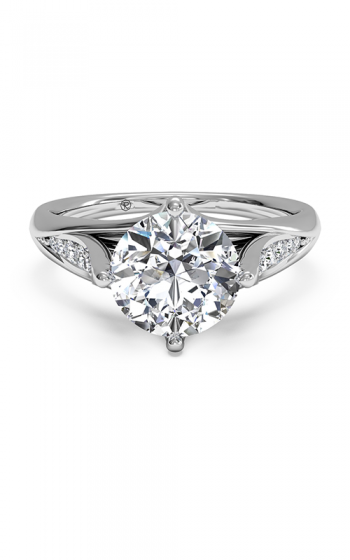 Ritani Classic Engagement ring 1R1379 product image