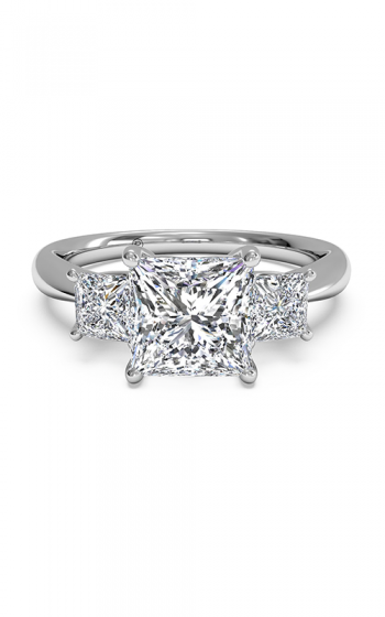 Ritani Modern Engagement ring 1PC1237 product image