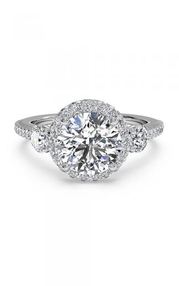 Ritani Modern Engagement ring 1R3701 product image