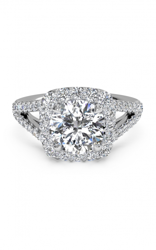 Ritani Halo Engagement ring 1R1327 product image