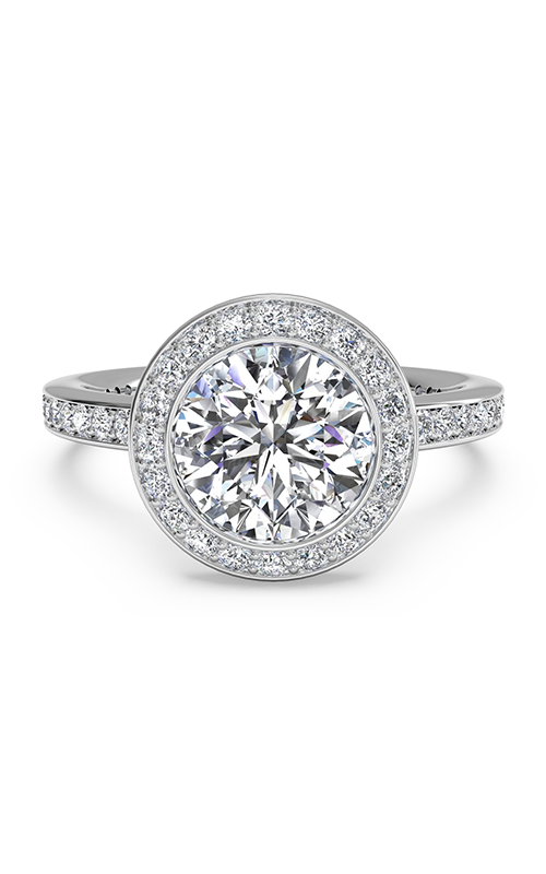 Ritani Halo Engagement ring 1R1694 product image