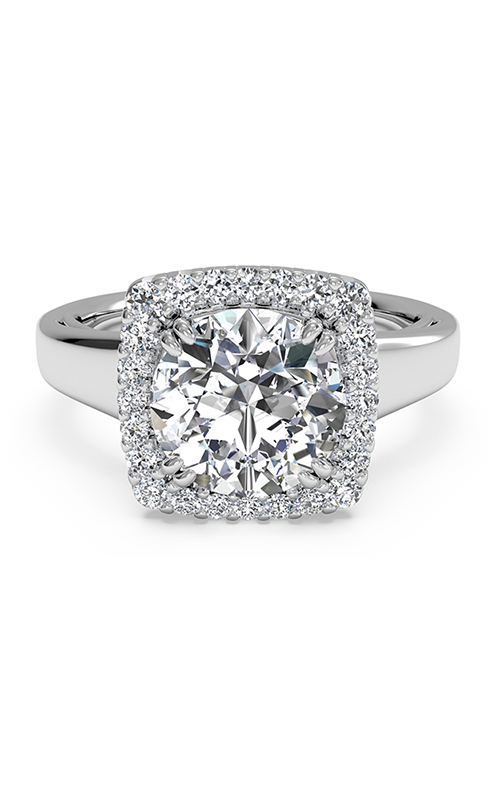 Ritani Halo Engagement ring 1R3780 product image