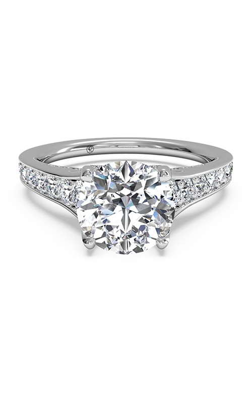 Ritani Classic Engagement ring 1R2378 product image