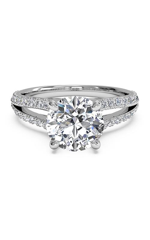 Ritani Classic Engagement ring 1R2488 product image