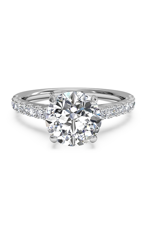 Ritani Classic Engagement ring 1R2489 product image