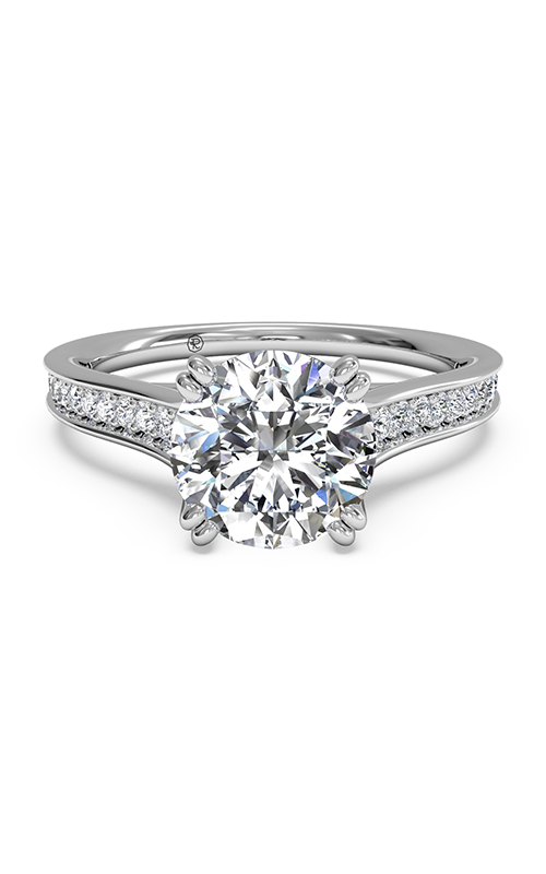 Ritani Classic Engagement ring 1R2493 product image