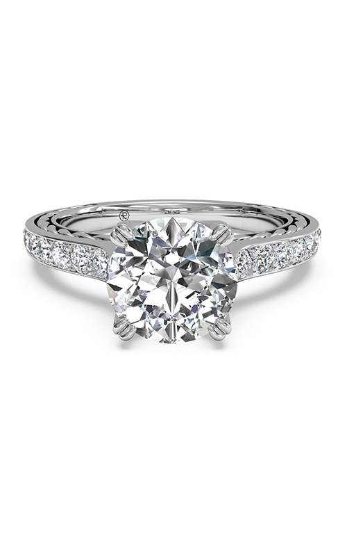 Ritani Classic Engagement ring 1R2830 product image