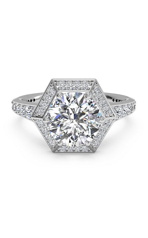 Ritani Engagement Ring  1R3105 product image