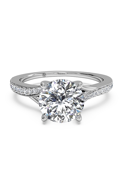Ritani Classic Engagement ring 1R2490 product image