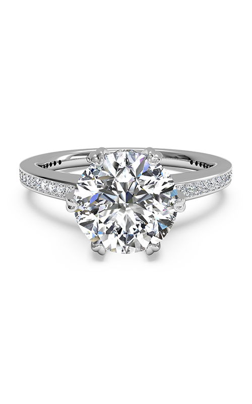 Ritani Classic Engagement ring 1R3268 product image