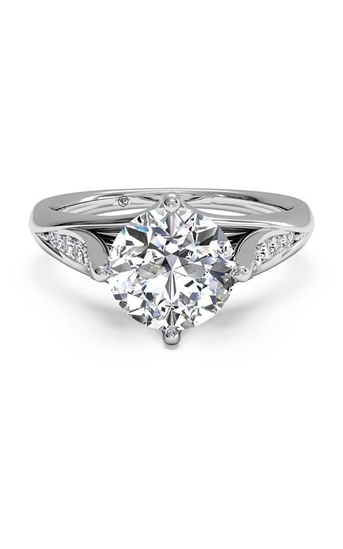 Ritani Classic Engagement ring 1R1379 product image