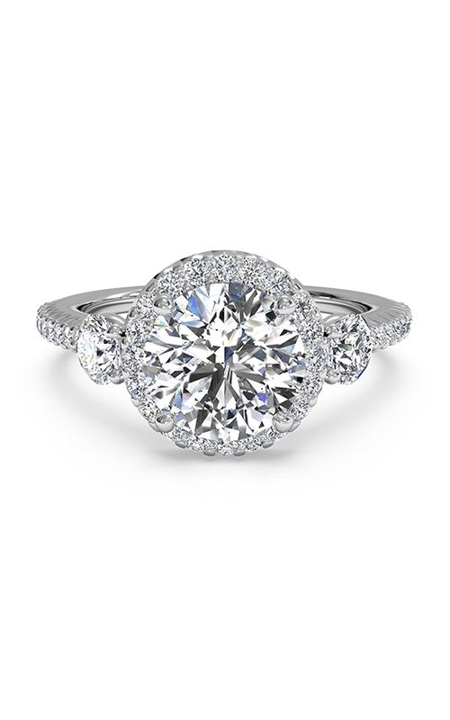 Ritani Engagement Ring 1R3701 product image