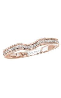 Romance Wedding Bands 117221-WR