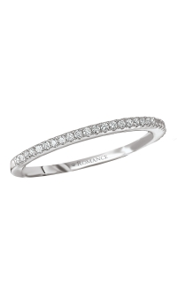 Romance Wedding Bands 117235-W
