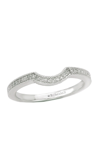 Romance Wedding Bands 117238-W