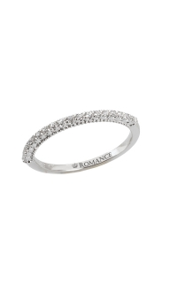 Romance Wedding Bands 117244-W