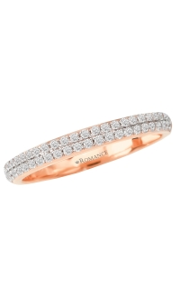 Romance Wedding Bands 117264-WR