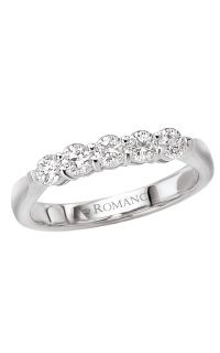 Romance Wedding Bands 117268-W
