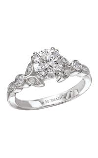 Romance Wedding Bands 117311-S