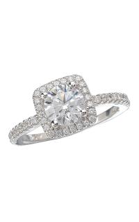Romance Wedding Bands 117314-075