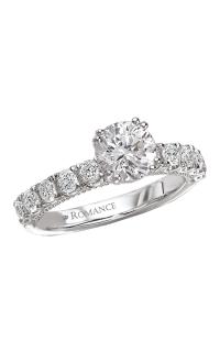 Romance Wedding Bands 117315-S