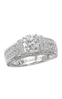 Romance Wedding Bands 117331-S