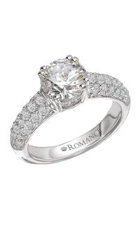 Romance Wedding Bands 117341-150