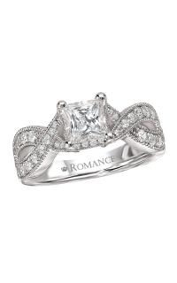Romance Wedding Bands 117346-100