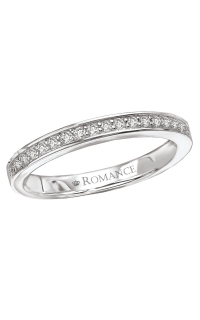 Romance Wedding Bands 117306-W