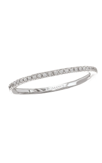 Romance Wedding Bands 117314-W