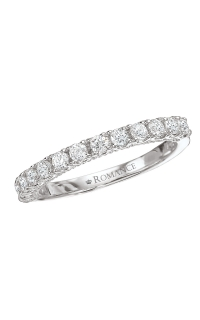 Romance Engagement Rings 117315-W