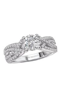 Romance Wedding Bands 117631-100