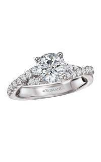 Romance Wedding Bands 117667-100