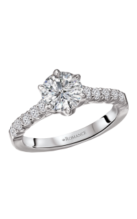 Romance Wedding Bands 117672-100