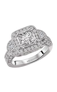 Romance Wedding Bands 117757-100