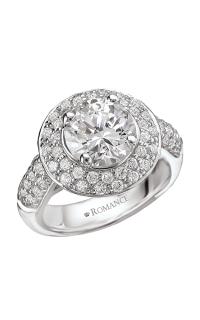 Romance Wedding Bands 117794-150